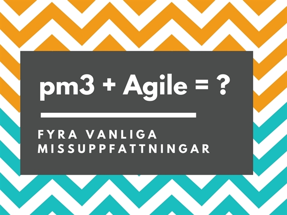 pm3 + Agile = ?